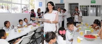 Alimenta el DIF a 13 mil 500 personas diariamente en Aguascalientes
