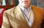 Niegan secuestro del dirigente de @COPARMEXags