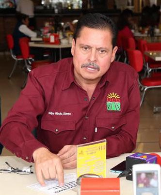 Hinojo: Que Mendívil se lleve a los delincuentes con placa de la Fiscalía