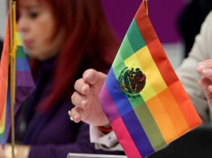 Incrementan 153% las bodas gay entre 2010 y 2015