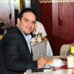José Juan Sanchez sustituye a Rodolfo Téllez