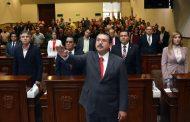 Oficializa su renuncia al frente de la Fiscalía, Mendívil
