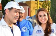 @Paulomartinezl y @JoseJuanSi al CDE y CDM del PAN