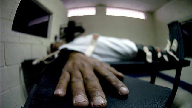 Un aguascalentense en la lista de pena de muerte 2017