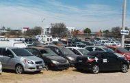 Adeudan automovilistas al @MunicipioAgs 420 mdp por concepto de pensión
