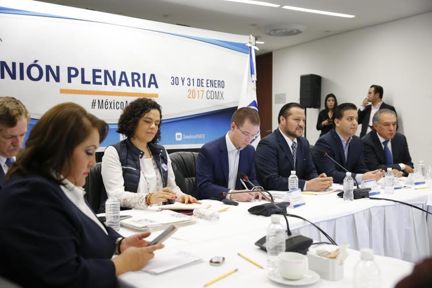 Política exterior, economía y combate a la corrupción, prioridades: @FHerreraAvila
