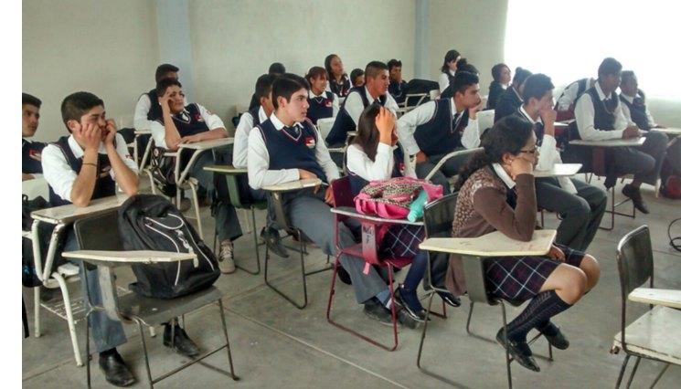 60% de egresados en Tepezalá truncan estudios por falta de dinero