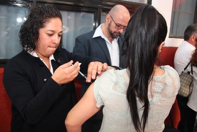 Van 23 casos confirmados y un deceso por influenza en Aguascalientes