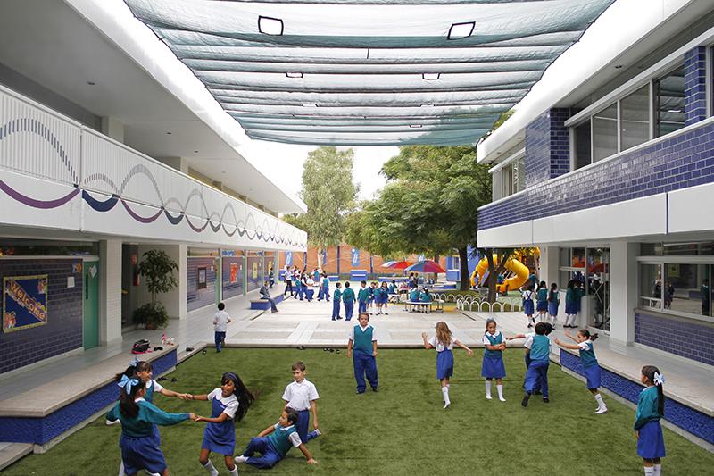 Colegios privados pasaron a segundo término para el IEA