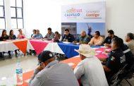 Instalan Consejo de  Desarrollo Rural Sustentable en Calvillo