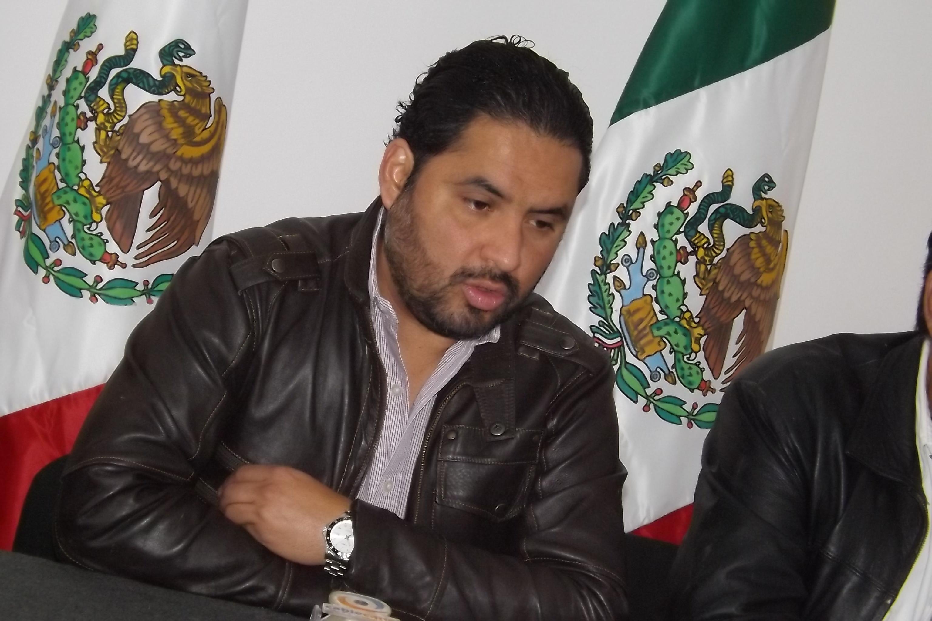 Alerta PRD sobre intento de ecocidio en Tepezalá
