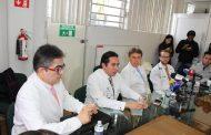 Incrementa 200% la donación de órganos en Aguascalientes