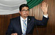 Gustavo Tristán en contra de un incremento al predial como lo proponen Peña Nieto