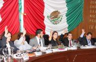 Nacen tres secretarías y dos delegaciones en el Ayuntamiento Capital