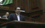 Propone diputado iniciativa contra la corrupción