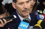 Respalda Gobernador elección del Fiscal Urrutia