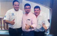 Amarra equipo de FHE la Secretaría del CDM y Coordinación de Regidores