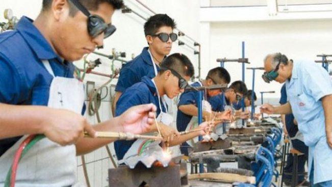 Diminuta la capacitación laboral en Aguascalientes