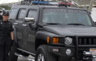 Crean catálogo de delincuentes en Pabellón