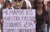 Reniega diputada panalista de la Reforma Educativa