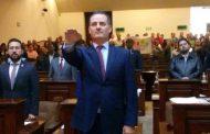 No hubo sorpresas, Urrutia es el nuevo Fiscal