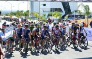 Concluye Copa Federación de Ciclismo de Ruta Aguascalientes 2017