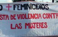 Aumentan homicidios y feminicidios en Aguascalientes
