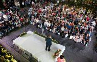 Presenta alcalde 100 días de Acciones Contigo