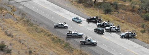 La culpa es de Zacatecas y Jalisco, insisten