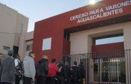 Buscan que CERESOS de Aguascalientes sean modelo nacional