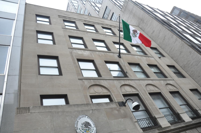 Insuficientes los consulados de México en Estados Unidos