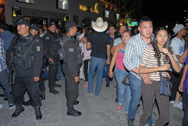 Faltas administrativas en la FNSM no deben ficharse en Plataforma México