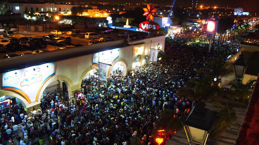 La Feria de San Marcos trae robos en la zona centro de la ciudad: Conacyt