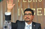 Designan a Gustavo Tristan Coordinador Estatal de Alcaldes, Síndicos y Regidores