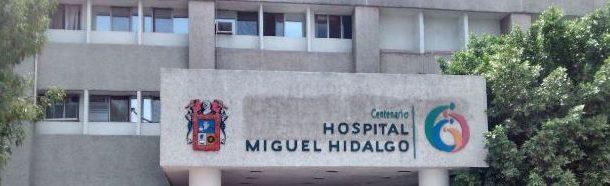 Anuncia Gobernador auditoría al Hospital Hidalgo