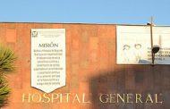 Tiene nuevo hospital del IMSS avance del 80%
