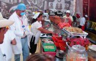 Preparado el operativo sanitario para la Feria Nacional de San Marcos