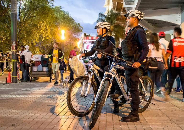 Mejora la percepción sobre seguridad en Aguascalientes