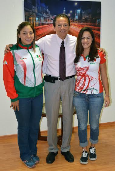 Convocan aguascalentenses a preselección nacional de handball