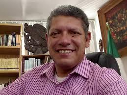 Viene Salvador Farías por el CDE del PRI