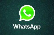 WhatsApp contra la delincuencia en Pabellón