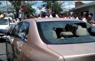 Advierten taxistas enfrentamientos con uberianos en la Feria