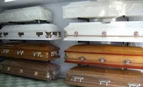 Extreman precaución funerarias por ejecuciones y violencia