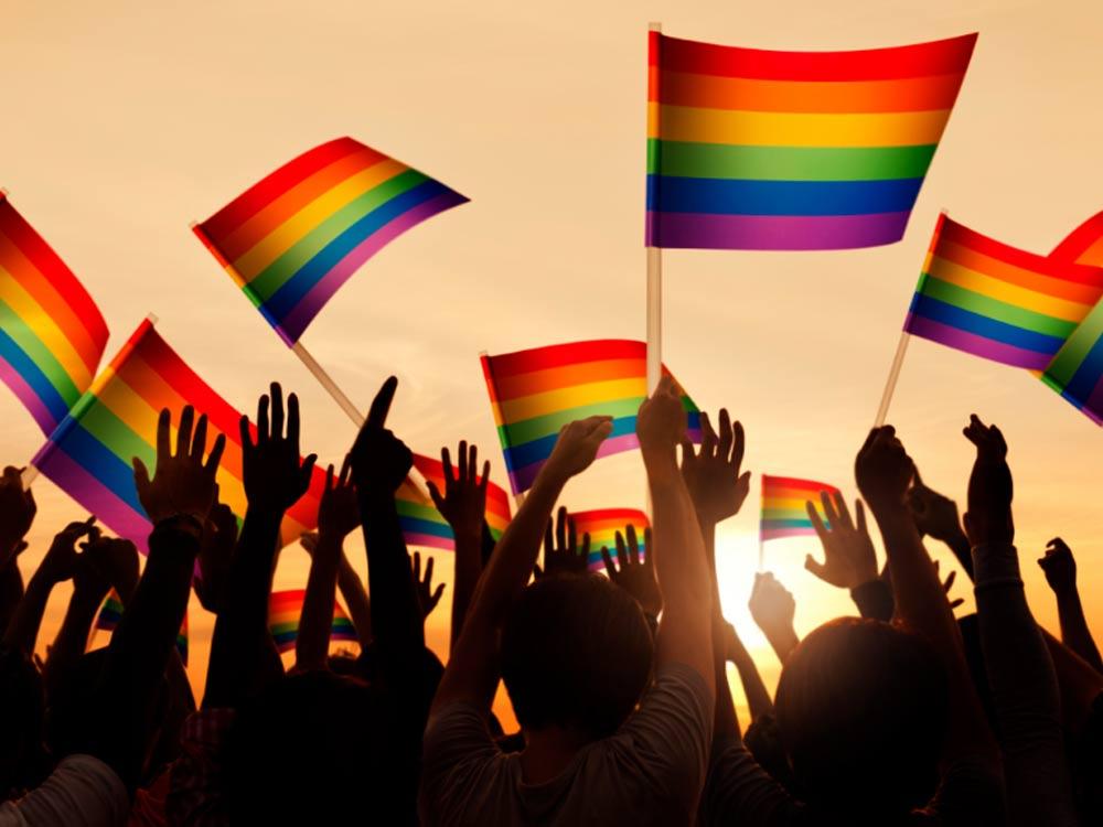 Denuncian agresión homofóbica en la Feria de San Marcos