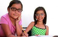 Fundación sale al rescate de alumnos con agudeza visual