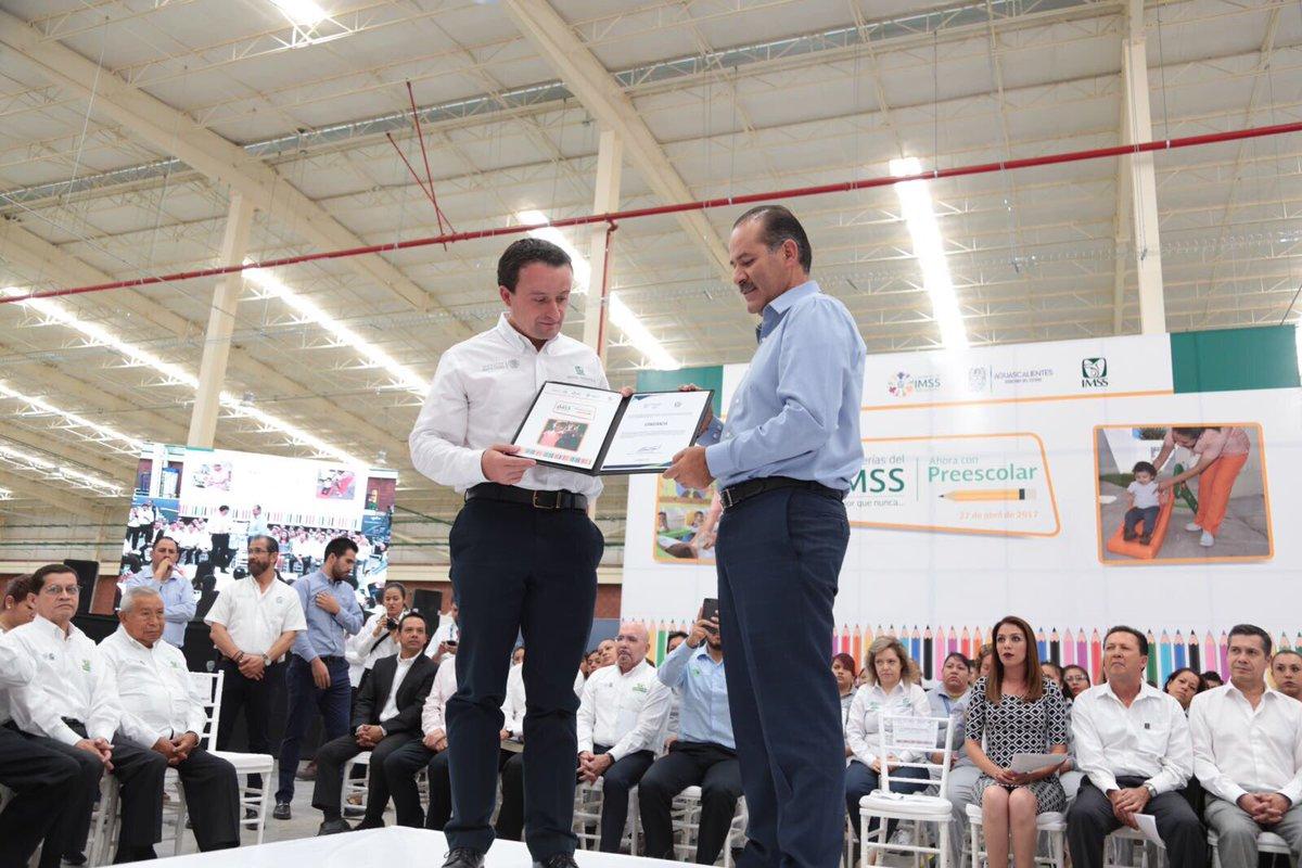 Nuevo Hospital del IMSS será modelo nacional