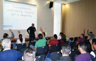 Inauguran Seminario Nacional de Cultura Física y Deporte