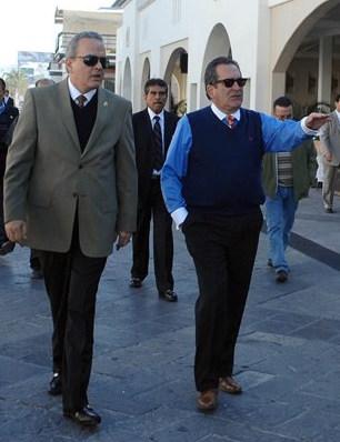Paquín gana 20% menos que el anterior Presidente del PFNSM