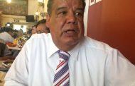 """""""Fuera los colados de festejos magisteriales"""": Cimientos"""