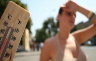 Alerta IMSS sobre síntomas por golpe de calor